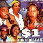 One Dollar Nigerian Comedy