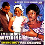 Emergency Wedding Film cover
