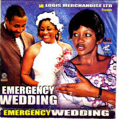 emergency wedding nollywood forever movie reviews