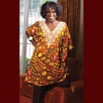 Joke Silva Nollywood Actress