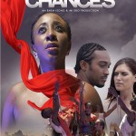 i will take my chances new poster